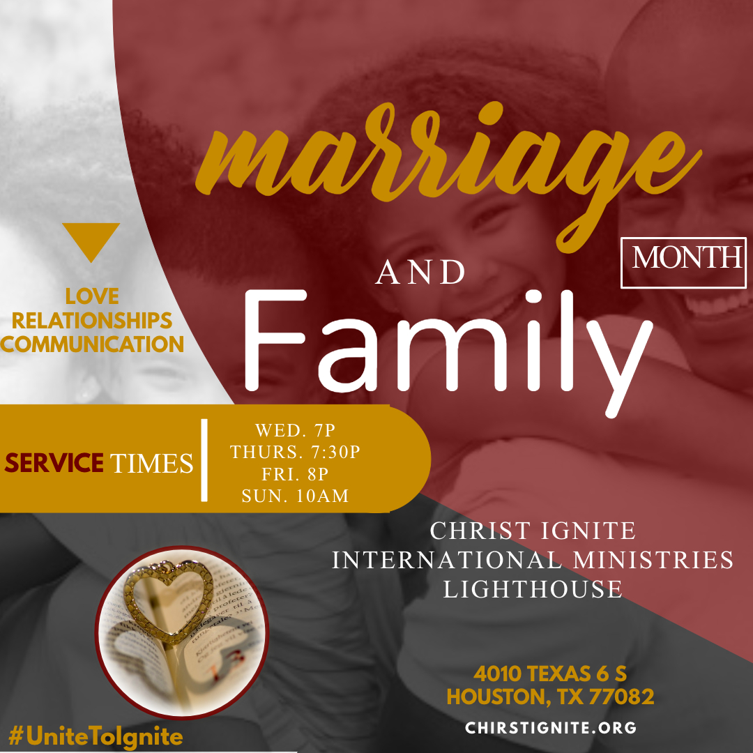 marriage family series episode 6 prophet kenneth okojie